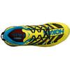 Hoka One One M's Speedgoat Shoes Citrus/Blue